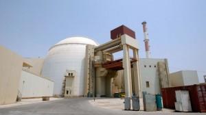 jaderná energie - Írán slaví - Búšehr je v síti po 35 letech - Nové bloky ve světě (bushehr plant) 1