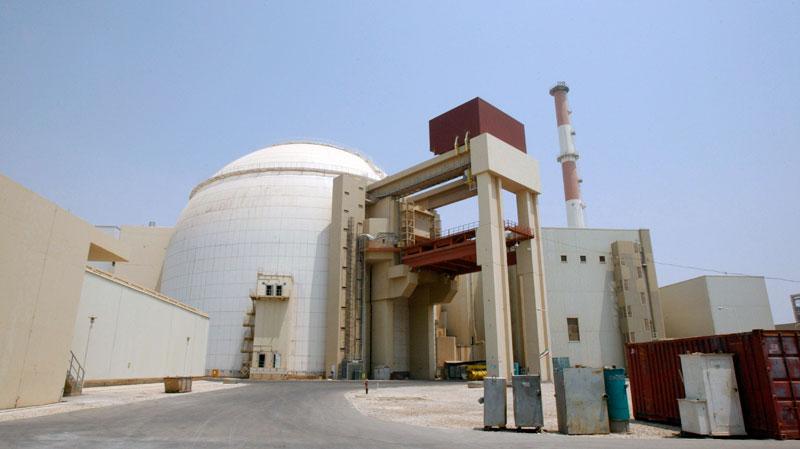 Írán slaví – Búšehr je v síti po 35 letech