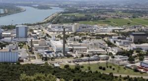 jaderná energie - Na francouzském Centracu vybuchl plyn - Ve světě (centraco) 1