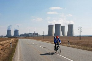 jaderná energie - Mezinárodní komise odhalila v dukovanské elektrárně tři nedostatky - V Česku (dukovany) 1