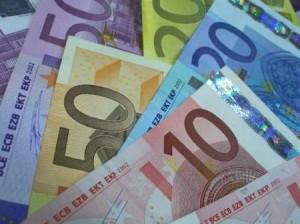 jaderná energie - Likvidace německých jaderných elektráren bude stát 18 miliard eur - Back-end (euro notes) 1