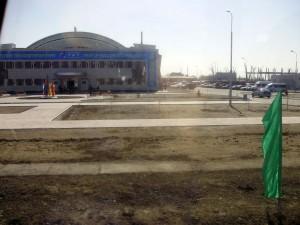 jaderná energie - USA zřizují vlastní banku jaderného paliva - Palivový cyklus (kazachstan park nt) 1