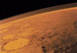jaderná energie - Hlavní problém pilotovaných letů na Mars: vědci zatím nedokážou vytvořit dostatečně účinnou a bezpečnou ochranu před radiací - Jádro ve vesmíru (mars atmosfera) 1