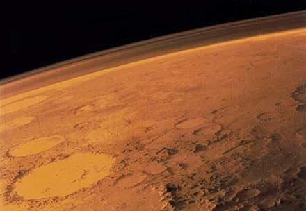 Hlavní problém pilotovaných letů na Mars: vědci zatím nedokážou vytvořit dostatečně účinnou a bezpečnou ochranu před radiací