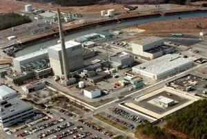 jaderná energie - Záplavy provázející hurikán Irene poškodily reaktory v New Jersey - Ve světě (oyster creek) 1