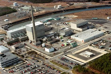 Záplavy provázející hurikán Irene poškodily reaktory v New Jersey
