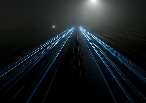 Vědci z CERN naměřili neutrinu rychlost vyšší, než rychlost světla