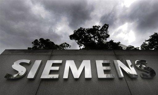 Siemens končí s veškerými jadernými projekty