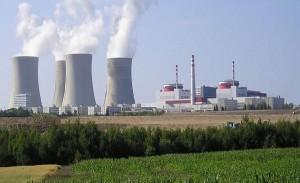 jaderná energie - Druhý blok Temelína už zase skáče přes kaluže - V Česku (temelin 3) 1
