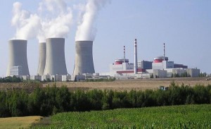 jaderná energie - Temelín dnes odstavil kvůli opravám na generátoru 2. blok - V Česku (temelin 31) 1