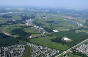 jaderná energie - Americká vláda zavírá druhý největší urychlovač na světě Tevatron - Věda a jádro (tevatron) 1