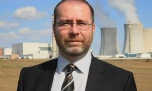 jaderná energie - Mezinárodní komise odhalila v dukovanské elektrárně tři nedostatky - V Česku (tomas zak dukovany) 1