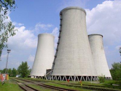 Ruský Atomenergomaš získal 51% podíl ve společnosti Gardea, která vlastní Chladicí věže Praha, a.s.