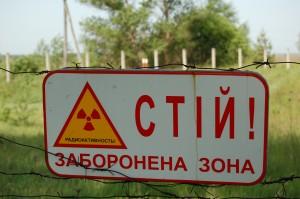 jaderná energie - Černobyl končí s turistikou kvůli rozkrádání příjmů - Ve světě (varovani radioaktivita) 1