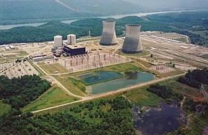 jaderná energie - Areva po více než 20 letech dokončí americkou jadernou elektrárnu Bellefonte - Nové bloky ve světě (bellefonte) 1