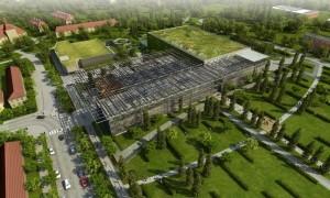 jaderná energie - Laser ELI má ročně stát 500 milionů korun, ministerstvo prý peníze najde - V Česku (eli model) 1