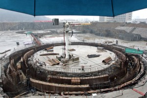 jaderná energie - Čína se na jaderné cestě nezastavuje - JE Fukušima (fangjiashan) 1