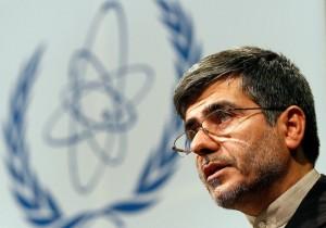 jaderná energie - Írán bude v jaderné energetice soběstačný - šéf Íránské jaderné organizace - Ve světě (fereydoon abbasi) 1