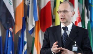 jaderná energie - Sergej Kirijenko: Domácí výrobci jsou pro stavbu nových bloků klíčoví - Nové bloky v ČR (kirijenko spoluprace) 1