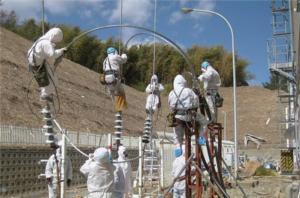 jaderná energie - Na Fukušimě zemřel další likvidátor - JE Fukušima (liquidators) 1
