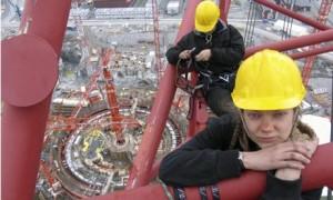 jaderná energie - Finové možná budou žalovat Arevu kvůli prodlužování stavby Olkiluota - Nové bloky ve světě (olkiluoto3) 1