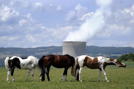 """Švýcarské """"ne"""" jaderné energii nemusí být definitivní"""