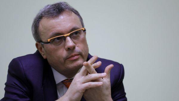 Vladimír Dlouhý: Vylučovat z tendru na Temelín Rusko je zcela bezúčelné
