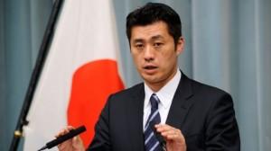 jaderná energie - Japonci poprvé pustí novináře na Fukušimu - JE Fukušima (goshi hosono) 1