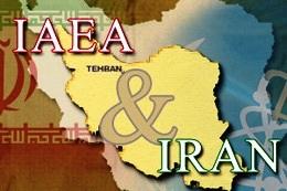 jaderná energie - MAAE chystá zprávu o tajném vývoji jaderných zbraní v Íránu - Ve světě (iaea iran) 1