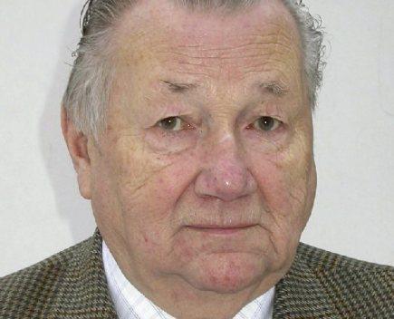 Ve Francii zemřel jaderný fyzik František Lehar
