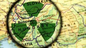 jaderná energie - Zdrojem radioaktivního jódu na evropské obloze byl maďarský výrobce radioizotopů - Ve světě (madarsko radiace) 1