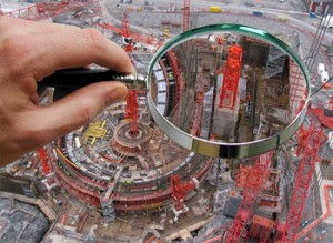 jaderná energie - Finské Olkiluoto čeká další odklad - na rok 2014 - Nové bloky ve světě (olkiluoto2) 1