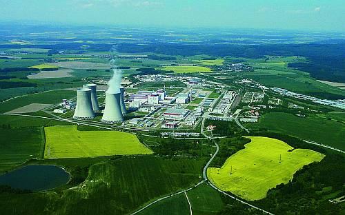 Českým firmám hrozí, že nezískají zakázky na dostavbě jaderné elektrárny v Temelíně – E15