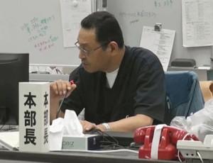 jaderná energie - Ředitel JE Fukušima Masao Jošida: první rozhovor pro tisk - JE Fukušima (yoshida fukusima) 1