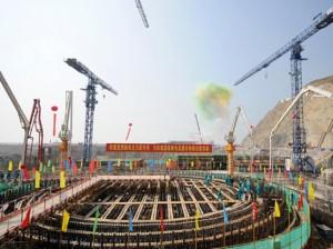 jaderná energie - Francouzští profesoři vyučují v Číně budoucí jaderné inženýry - Ve světě (Guandong) 1