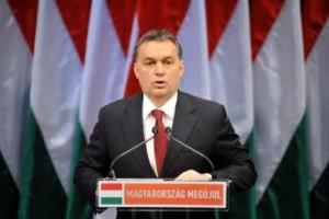 jaderná energie - Maďarsko chce výrazně zvýšit podíl jaderné energie - Nové bloky v ČR (Orban) 1