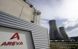 jaderná energie - Obchodování s akciemi Arevy bylo pozastaveno - Ve světě (areva 2) 1