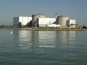 jaderná energie - EDF zahájila rozsáhlou pofukušimskou modernizaci francouzských JE - JE Fukušima (fessenheim 2) 1