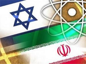 jaderná energie - O zprávě MAAE a dalších hrátkách - Tereza Spencerová - Ve světě (iran israel nuclear) 1
