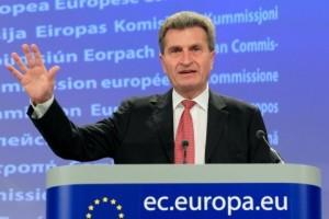 jaderná energie - Podle nového energetického plánu chystá EU skutečnou jadernou renesanci - Ve světě (oettinger) 1