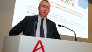 jaderná energie - Areva propustí v Německu na 1500 lidí - Ve světě (oursel) 1