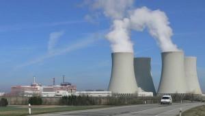 jaderná energie - Stát podpoří jádro, chce toleranci EU - E15 - Nové bloky v ČR (temelin 4) 1