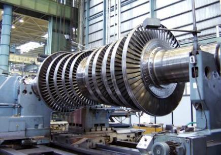Uchazeči o dostavbu JE Temelín nepočítají s turbínami od Škody