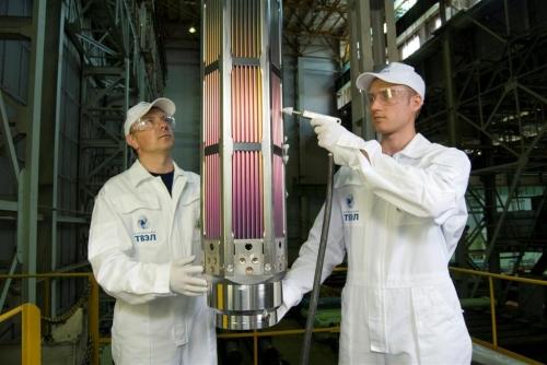 Češi dohodli s Rusy byznys v jaderném palivu – E15