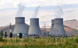 jaderná energie - Arménie a Jordánsko budou spolupracovat v oblasti jaderných technologií - Ve světě (Metsamor) 1
