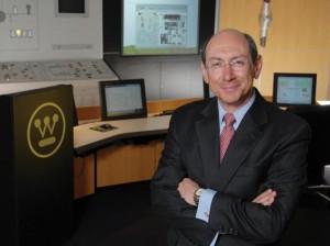jaderná energie - Odchází dosavadní šéf Westinghouse - Ve světě (aris candris) 1