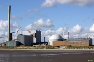 jaderná energie - Holandské ministerstvo zastavilo práci na udělení druhé jaderné licence - Nové bloky ve světě (borssele) 1