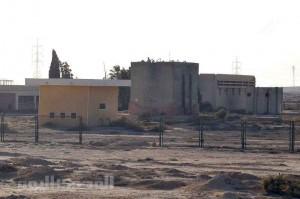jaderná energie - Beduíni blokují stavbu egyptské jaderné elektrárny, došlo ke krádeži radioaktivního materiálu, novější informace nejsou k dispozici - Ve světě (dabaa) 1