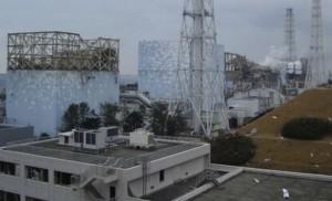 jaderná energie - Japonská vláda zrušila výjimečný stav na jaderné elektrárně Fukušima - JE Fukušima (fuk) 1