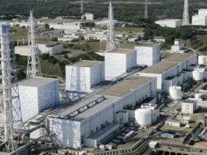 jaderná energie - Na Fukušimě unikla další voda, naštěstí nebyla radioaktivní - JE Fukušima (fukushima daiichi 2) 1